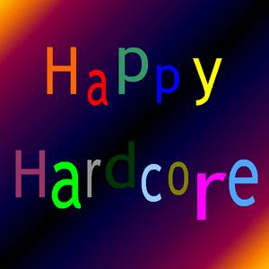 Happy Hardcore 1996 re-digitised