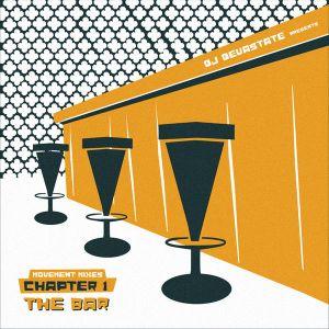 """DJ Devastate - Movement/Mixes Vol:1 """"The Bar"""" (BBE Funk Mix)"""
