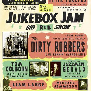 Jukebox Jam Collectors Disc # 2
