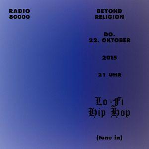 Beyond Religion Nr.25 - LoFi Hip-Hop