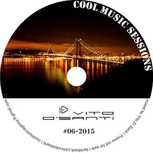 COOL MUSIC SESSIONS #06-2015