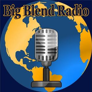 Big Blend Radio 10 Year Anniversary Show