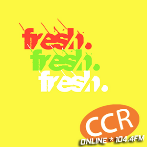 Fresh Friday - @CCRFreshFriday - 08/09/17 - Chelmsford Community Radio