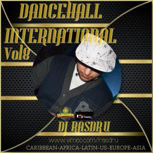 Dancehall International Vol 8