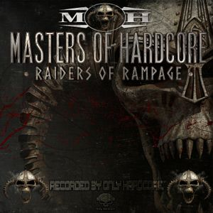 DaY-már & Unexist - Masters of Hardcore · Raiders of Rampage