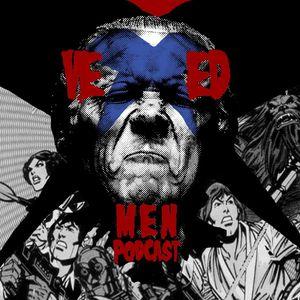 Volume 1, Issue #16: The VeXed Awaken
