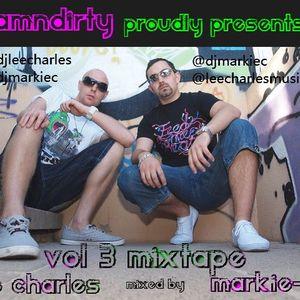 The 2DamnDirty Mixtape ... Vol 3