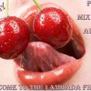 AnTaNy - Welcome to the lambada fiesta 2012 promo mix august