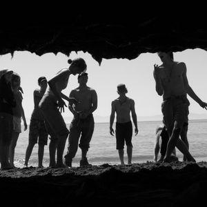idri - up the beach (03.07.2011)