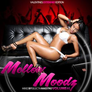 MELLOW MOODZ VOL. 6 (VALENTINES EXTENDED EDITION)