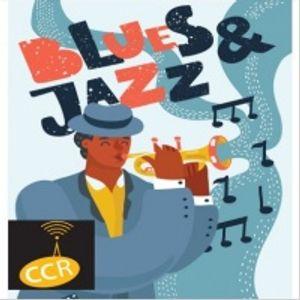 Monday-JazzBlues - 20/05/19 - Chelmsford Community Radio