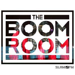 043 - The Boom Room - Francisco Allendes (Miami 2015 MoodDAY)