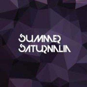 Summer Saturnalia Dubstep Mix