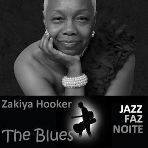 Zakiya Hooker