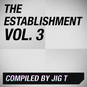 The Establishment Vol. 3