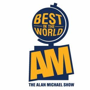 Alan Michael Show 6/16/16
