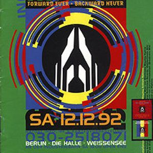 """Milo vs Rod Bolts """"Raveolution Berlin Part 2"""""""