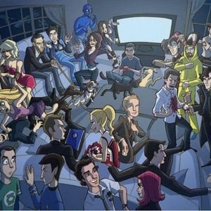 b side's of my of life 04.10.2012 @ radyo atmosfer