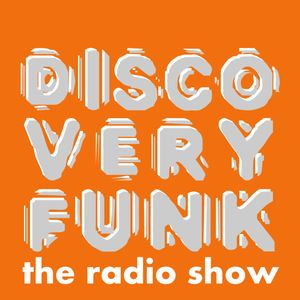 Discovery Funk - Episode 38