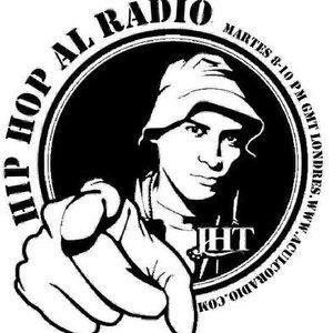 JHT: HIP HOP AL RADIO * SHOW 002 * Londres 31/08/2010