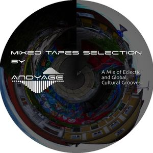 Mixed Tapes Selection / 2019-09-04