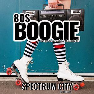 80s Boogie Pt.1 - Get Down