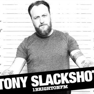 10/10/17 Tony SlackShot on 1BTN with guest James Frost