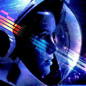 Amplitude - Space Age Disco - 24/01/11