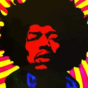 Vinyl Junkies Radio Show #5: The Hendrix Effect