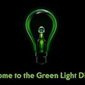 Green light funk fusion!