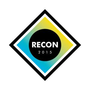 The Mirrored Hammer: Recon Festival 2015 Mixtape
