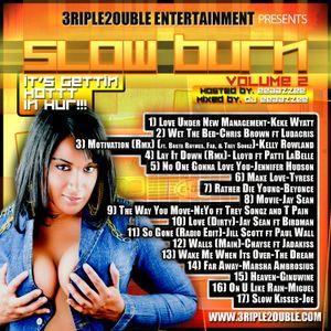 THE SLOW BURN FT DJ EEAAZZEE