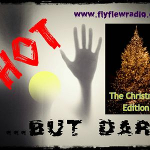HOT... BUT DARK  -  Christmas Edition (The Electronic Files)