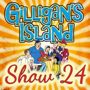 Exotic Tiki Island Podcast Show 24 (Gilligan's Island Special Part II)