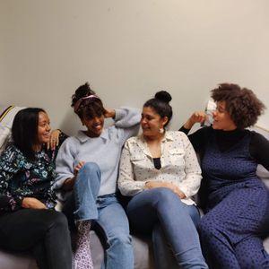 Adoptoidun ääni: Jakso 18 - Afrohiukset ja afrosuomalaisuus, vieraana Good Hair Day