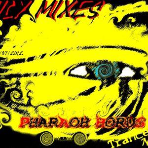 Pharaoh Horus. Trance you (FamilyMixes2012-n°12)