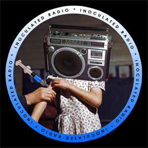 Classic Inoculated Radio Show from November 2010 with guests LMNO & Cuban