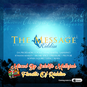 the message riddim don corleon