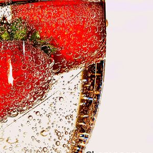 Champagne & Strawberries Volume 5