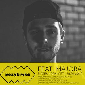 Pozykiwka #036 feat. Majora