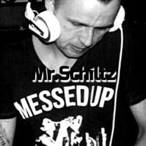 Live Radio Show With Mr.Schiltz