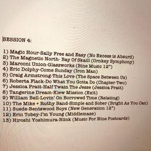 LP Radio #4