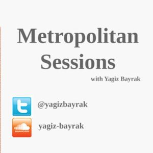 Metropolitan Sessions Special : Classic Vocal House