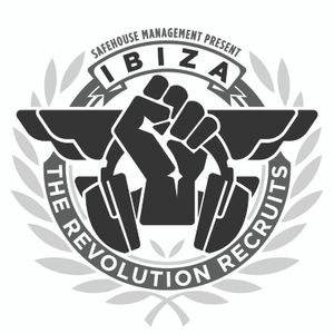 The Revolution Recruits Dj alan 1