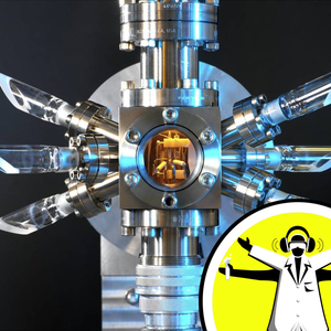 Caesium: The Element that Redefined Time