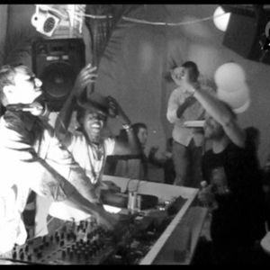 THE MASQUERADE ::: Karma Live Set @ Oh Yokos Part 3