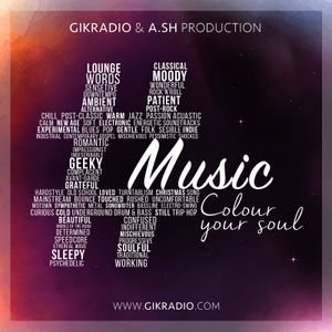 #Music (ABGT, energetic, trance)
