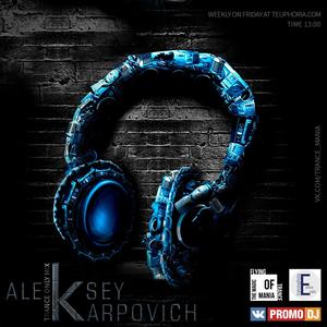 Aleksey Karpovich – Trance Only 067(Inc.EL-Jay Guest mix)