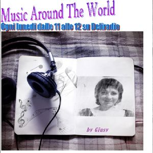 Electronic things Music Around The World 2 p