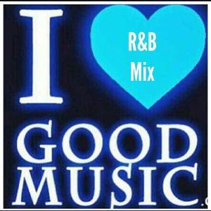 R&B Mix July 2013